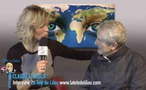 Vision de Claude Lelouch sur la terre et son film Un+Une