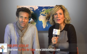 Notre rôle dans le changement de conscience - Philippe Azoulay