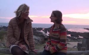 Interview de Lilou Macé par Sophie Herrault - Mettre du fun