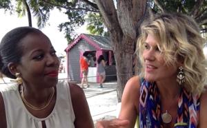 Lilou Macé et le Défi des 100 jours : l'interview