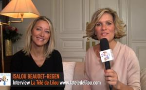 Se lever une heure plus tôt pour changer sa vie! Isalou Beaudet-Regen