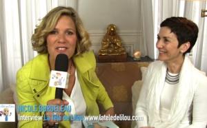 Comment reinventer sa vie? Nicole Bordeleau