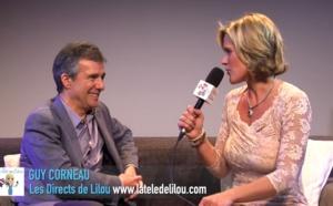 Nous sommes toujours avec le partenaire idéal !!!- Guy Corneau - LES DIRECTS DE LILOU