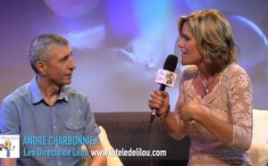 Se libérer de sa peur d'aimer - André Charbonnier - LES DIRECTS DE LILOU