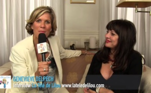 Le Don d'Ailleurs - Geneviève Delpech
