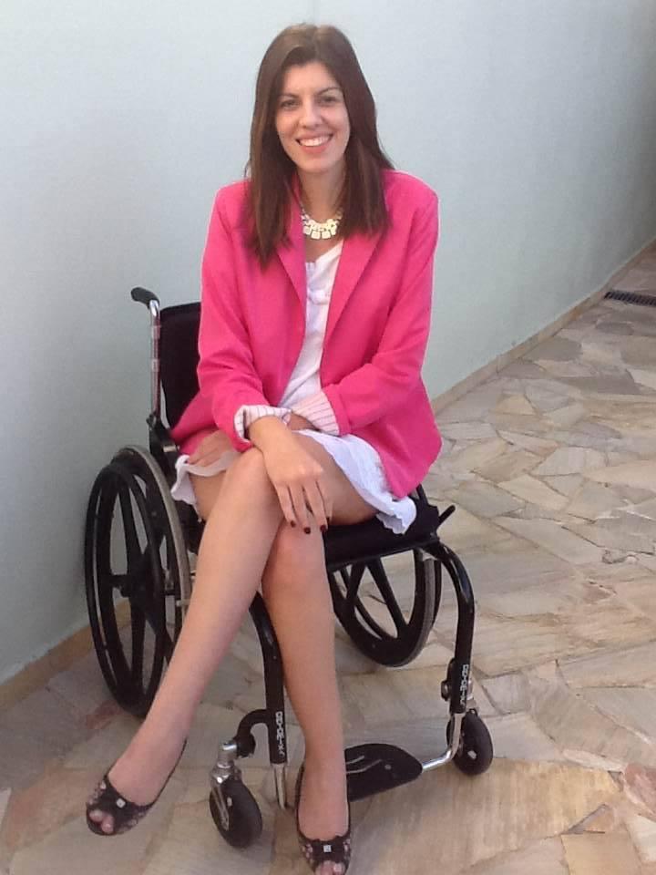 Pour des hommes et des femmes qui souhaitent des rencontres sérieuses au-delà du handicap !